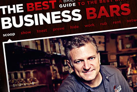 Best Business Bars