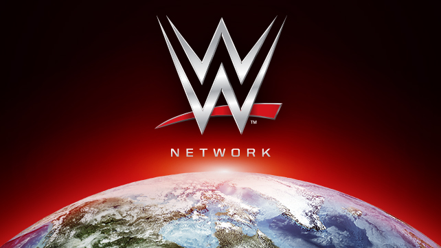 WWE Network Launch