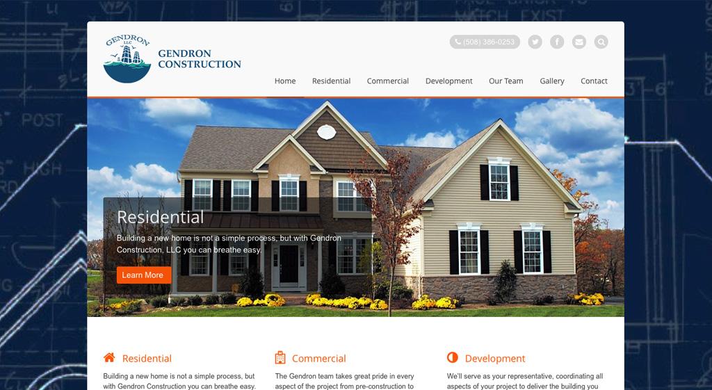 Gendron Construction