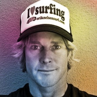 Erik Nelsen, Quiksilver & Roxy Surf Camps